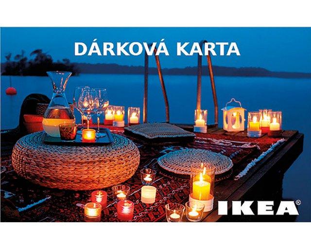 Darkovy Poukaz Ikea Pro Bonus